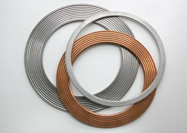Re-Introducing Our CorrSeal Gasket