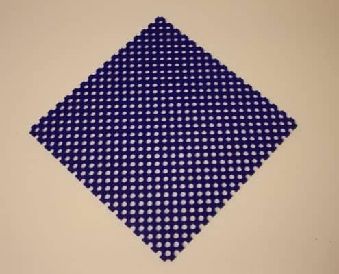 Silicone Pill Plate