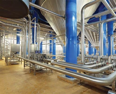 fda silicone gaskets for brewery