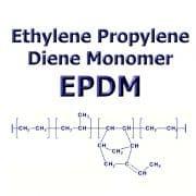 Ethylene Propylene Diene Monomer EPDM